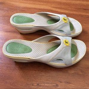 Cole Haan Ice Cream Slide Sandals